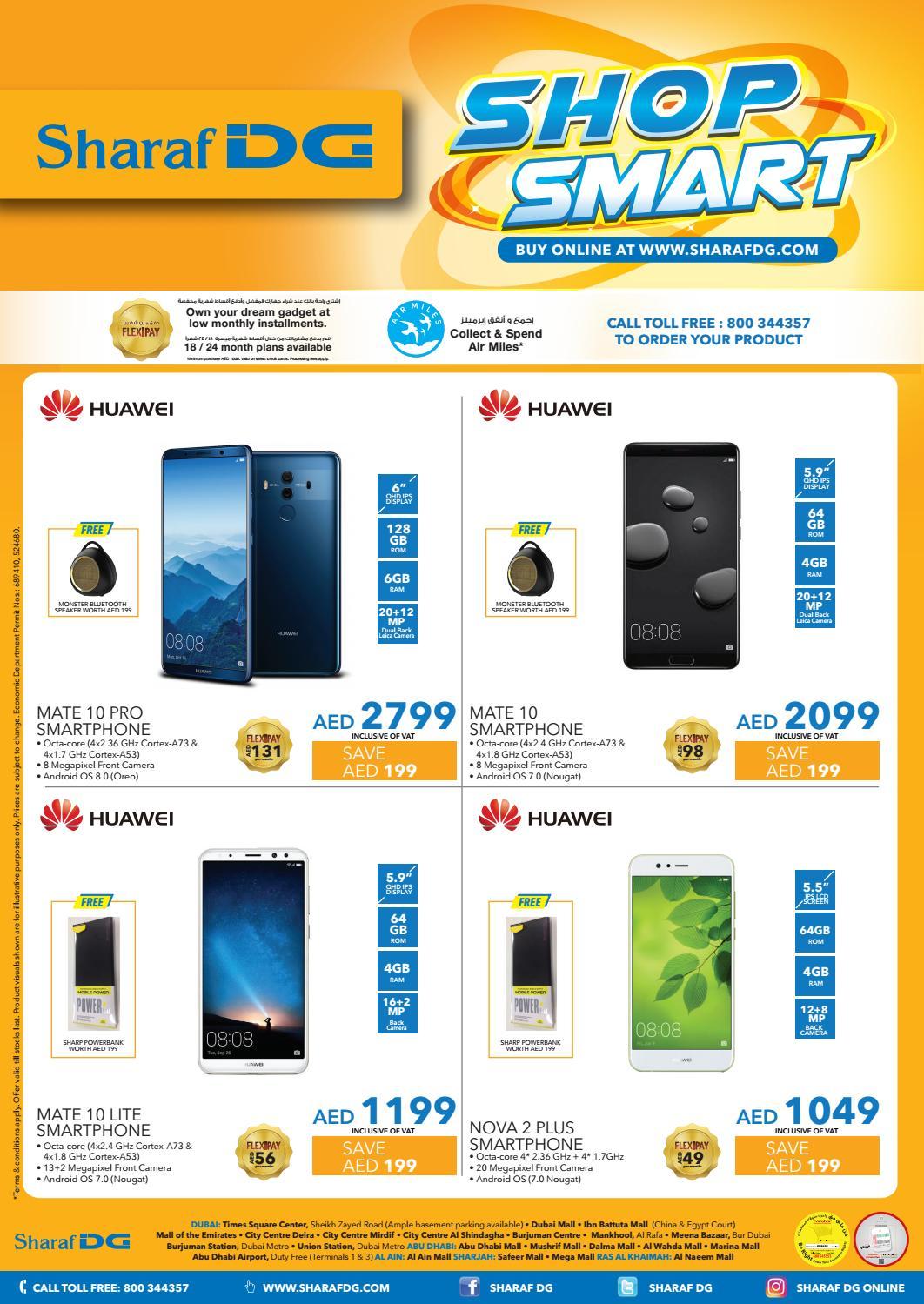Sharafdg Shop Smart Mobile Offers Sharafdg Promotions