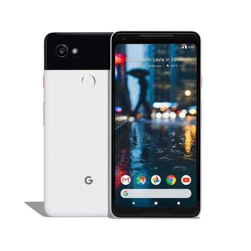 Google Pixel 2 Mobile