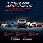 Honda Cars Special Offers