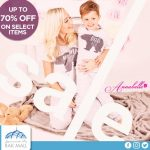 Annabelle Special Sales Offers for Kids & Mom Wear