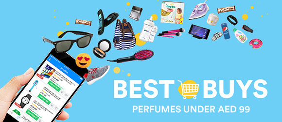 Best Buy Offers Under 99AED in Souq
