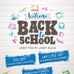 Emax Back to School Offers