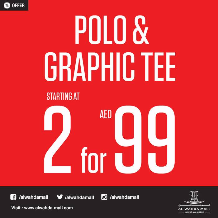 Aeropostale polo and graphic tee offers