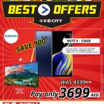 Gitex Ecity Offers