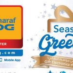 SharafDG Christmas Offers And Promotions