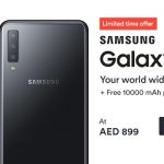 Samsung A7 Offers
