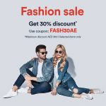 Souq Fashion Sales Offers