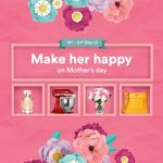 Mothers day offers