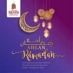 Nesto Ramadan Deals and Offers